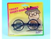 comprar Gafas con cristales gruesos