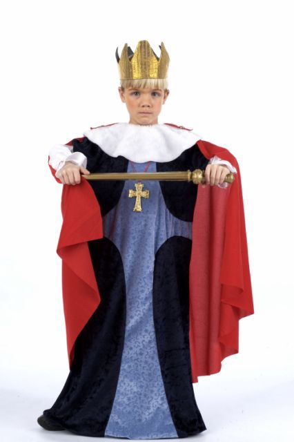 Disfraz Principe Medieval