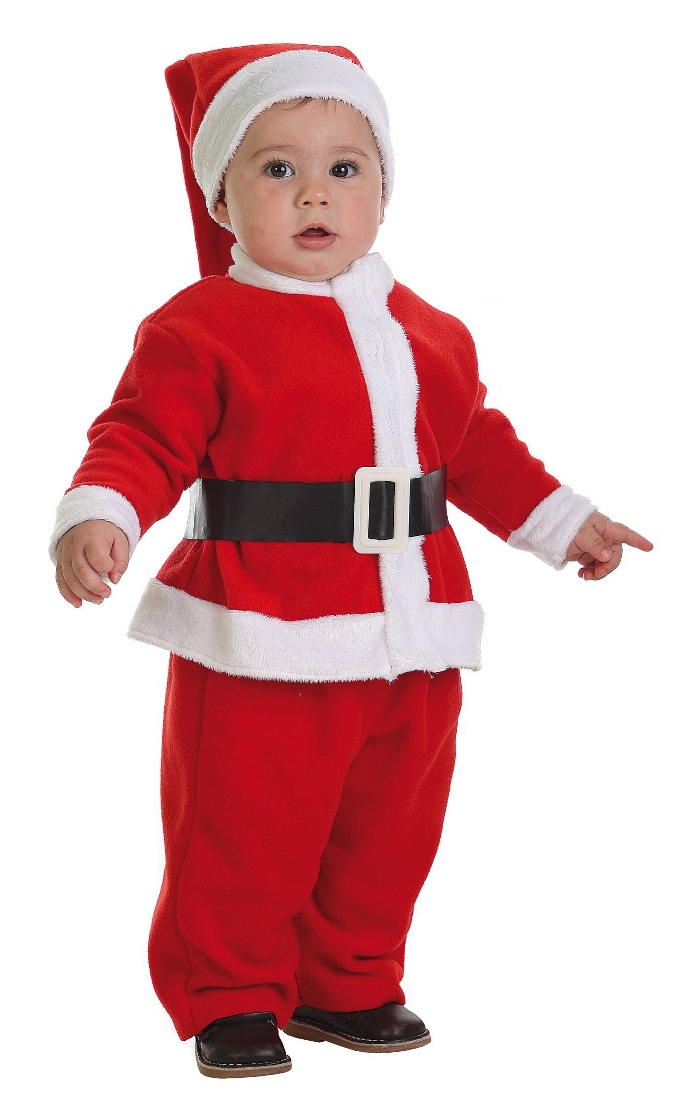Disfraces por edades encuentra la talla de disfraz por tu - Trajes de papa noel para ninos ...