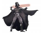 comprar Disfraz de Darth Vader Edición Suprema con casco Colección