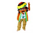 comprar Disfraz de Rastafari adulto