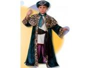 comprar Disfraz de Rey Baltasar infantil talla 5 a 7 años