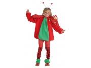 comprar Disfraz de bichita talla 3 (7-9 años)