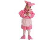 comprar Disfraz de cerdita talla 2 (5-7 años)