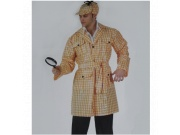 comprar Disfraz de detective