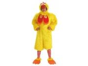 comprar Disfraz de gallo talla 2 (5-7 a�os)