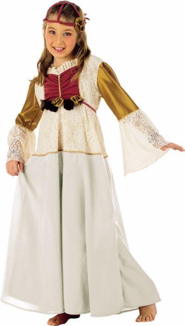 Disfraz de medieval azzeri