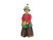 comprar Disfraz de mendiga talla 4 (9-11 años)