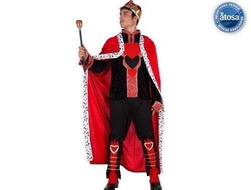 Disfraz de príncipe, xxl