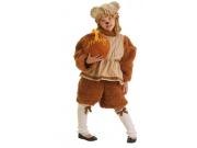 comprar Disfraz de osita hija talla 3 (7-9 años)
