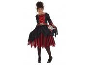 comprar Disfraz de pirata corazones infantil talla L (11-14 a�os)