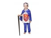 comprar Disfraz de príncipe fantasía talla 2 (5-7 años)