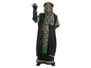 comprar Disfraz de rey mago Baltasar infantil talla 3 (7-9 a�os)