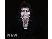 comprar Máscara Biohazard latex