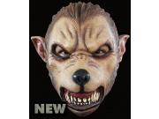 comprar M�scara New Wolf latex