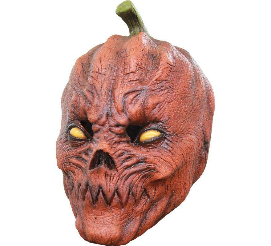 comprar Máscara calabaza pumkin teeth para halloween