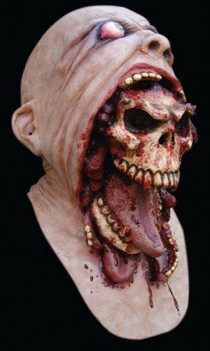 comprar Máscara de Zombie poseido por el demonio