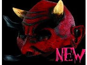 comprar Máscara de demonio abierta
