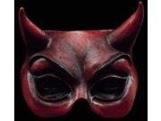comprar Máscara de diablesa media cara
