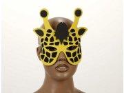 comprar Mascara eva jirafa 18x20