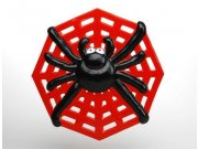 comprar Decoracion pared pvc halloween- araña