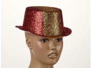 comprar Sombrero destellos tricolor españa