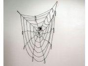 comprar Tela de araña negra araña gigante