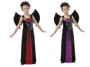 comprar Disfraz de princesa vampira 2 surt 10-12