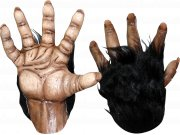comprar Complemento Chimp Brown Hands