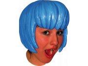 comprar Peluca Anime Wig 6 Blue