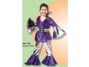 comprar Disfraz de Musical niño 5 a 7 años