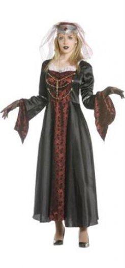 Disfraz de Josefina 32 €