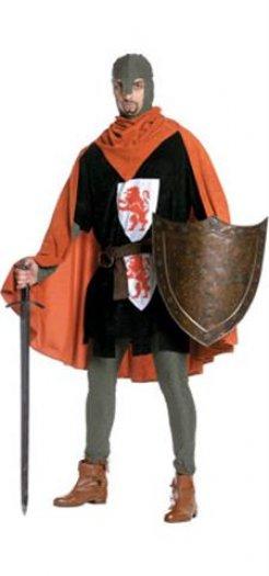 Disfraz de El Cid Caballero especial