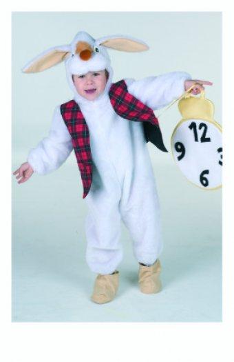 Disfraz de Conejo Reloj 18 meses